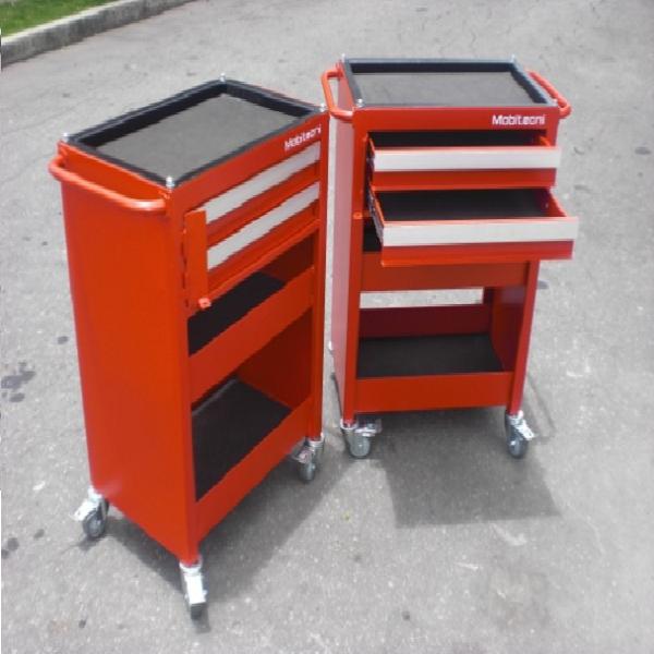 Mobiliario para transporte y trabajo mueble herramientas - Mueble para herramientas ...