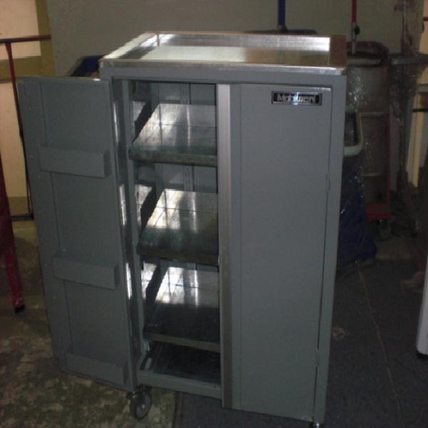 Sistemas de almacenamiento mueble para almacenar - Mueble para herramientas ...
