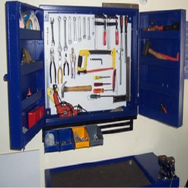 Tableros herramientas tablero herramientero pared - Tablero de herramientas ...